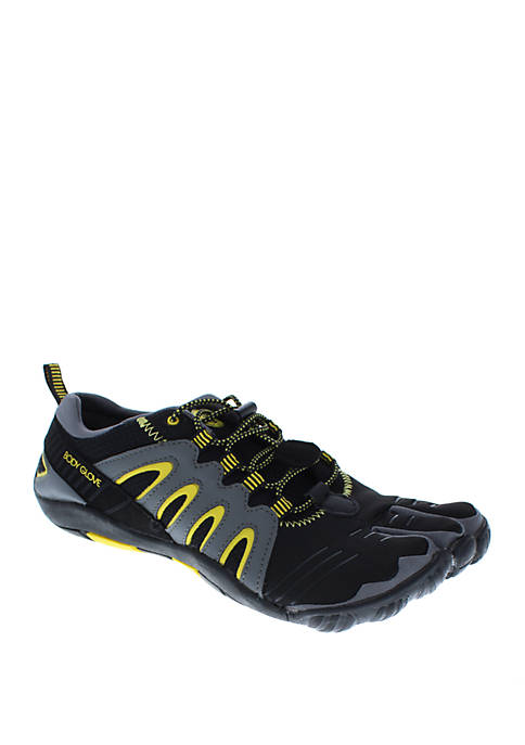 3 Toe Barefoot Warrior Water Shoes