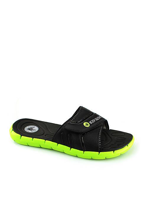 Body Glove® Strapped Slide Sandal