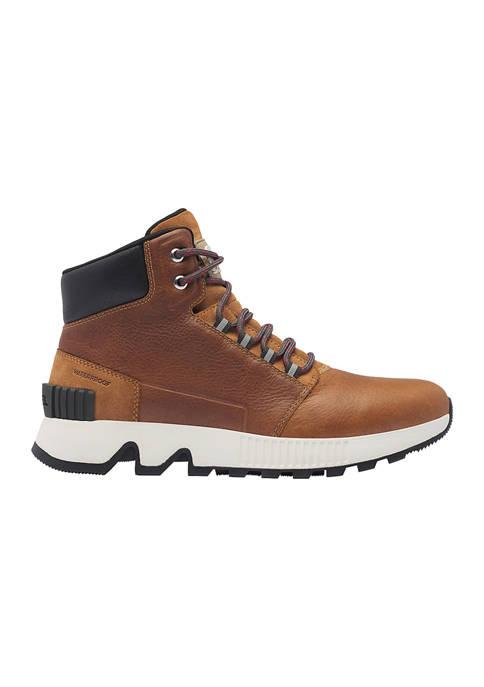Mac Hill Boots