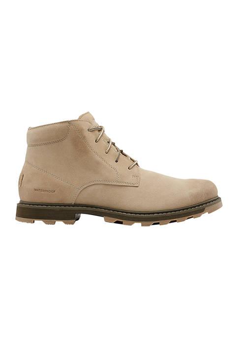 Madison II Chukka Boots