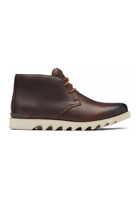 SOREL Kezar™ Chukka Waterproof Boots