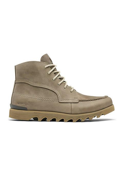 Kezar™ Moc Waterproof Boots