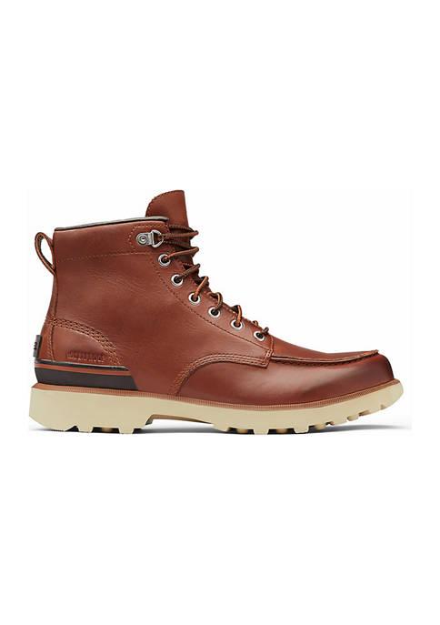 SOREL Caribou™ Moc Waterproof Boots
