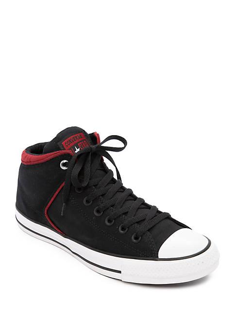 Converse Chuck High Top Street Explorer Sneakers