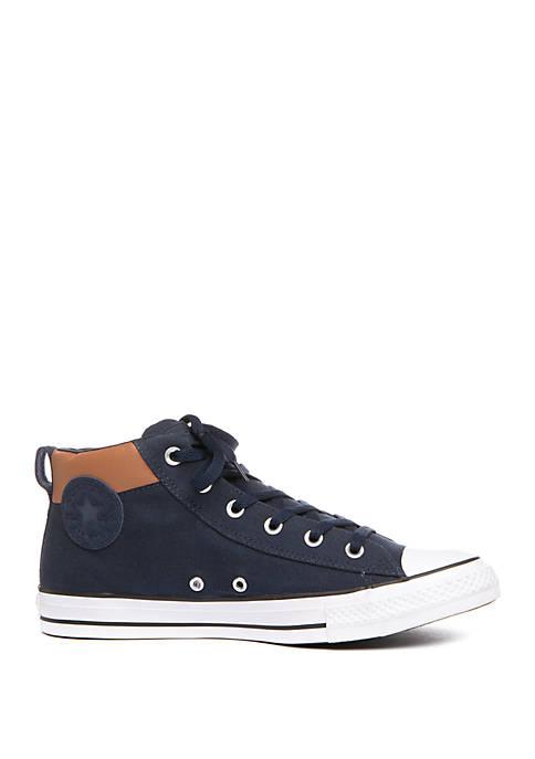 Converse Chuck High Street Explorer Sneakers