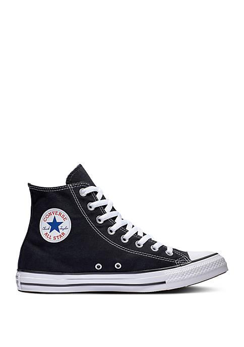 e30a676d766d80 Converse Chuck Taylor All Star High Top Black Sneaker