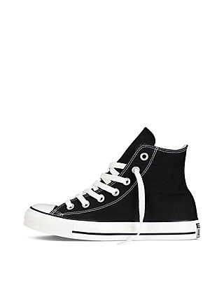 Chuck Taylor All Star High Top Black Sneaker