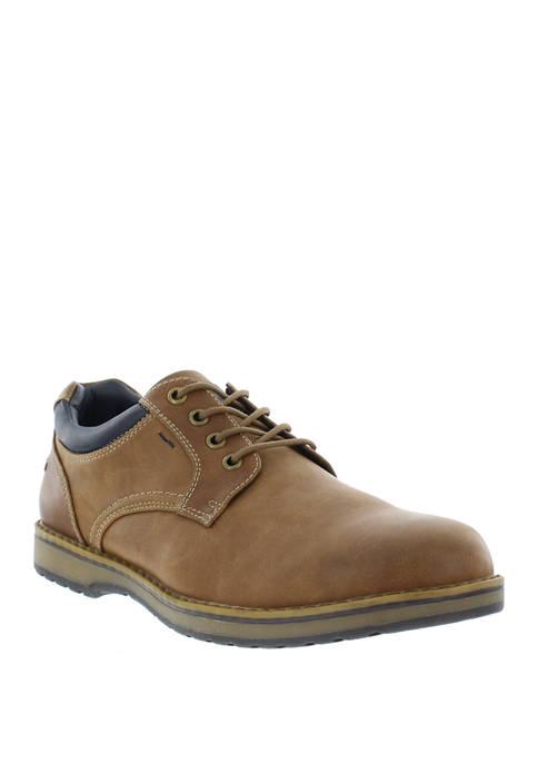 Jensen Lace Up Shoes