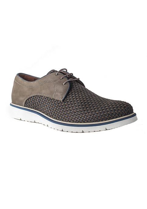 Alexius Oxford Shoes