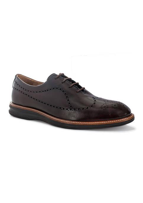 Belvedere Felipe Oxford Shoes