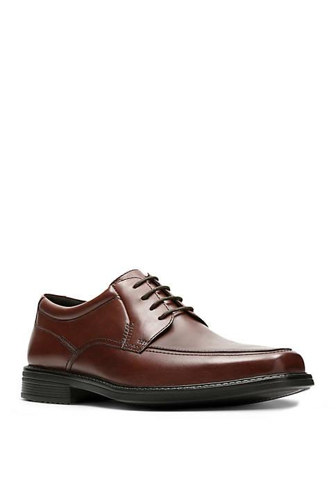 Ipswich Apron Dress Shoes