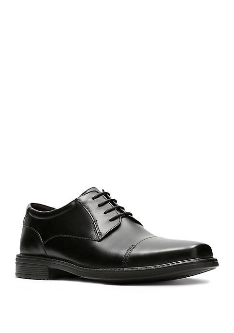 Bostonian by Clarks Wenham Oxford Shoes
