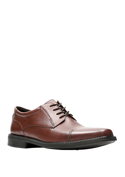 Wenham Oxford Shoes