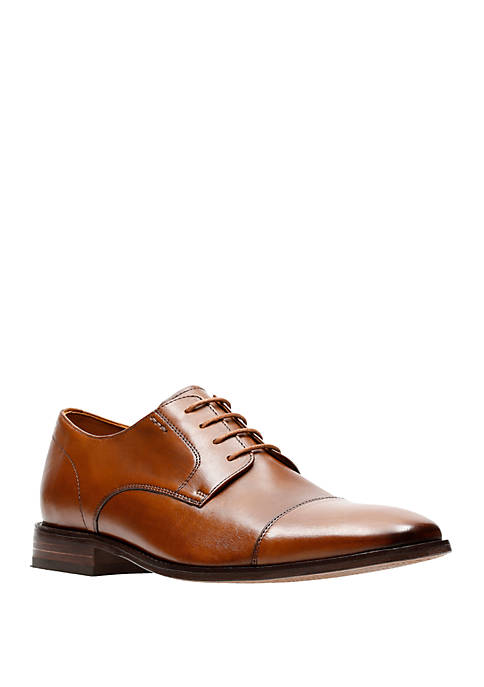 Bostonian by Clarks Nantasket Derby Shoes