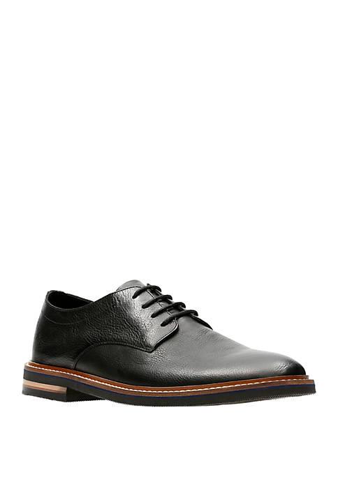 Bostonian by Clarks Dezmin Plain Derby Shoes