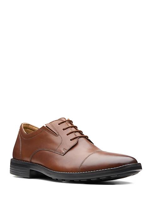 Birkett Oxford Shoes