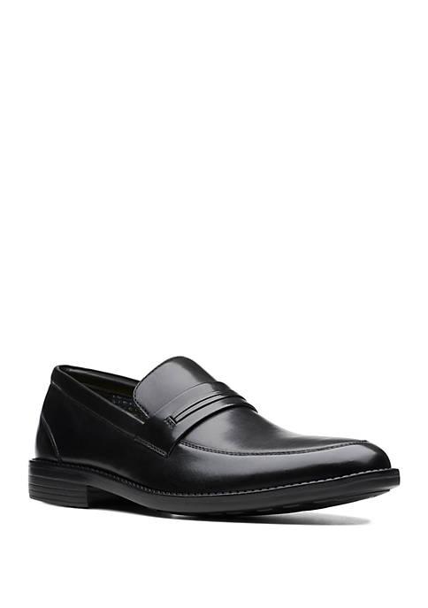 Bostonian by Clarks Birkett Way Loafer Shoes