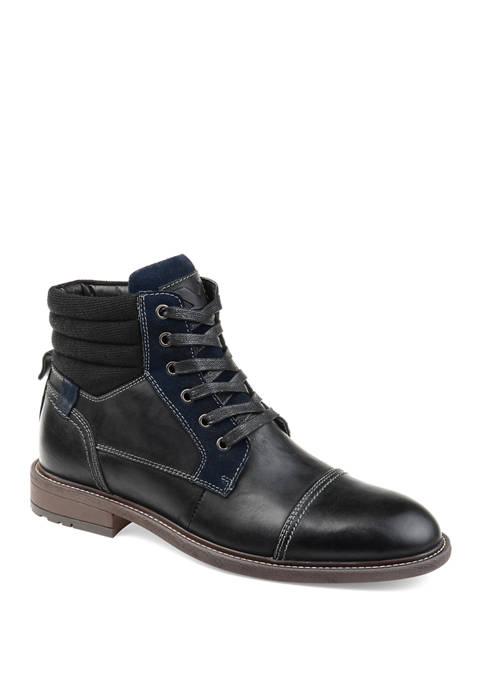 Everett Boots