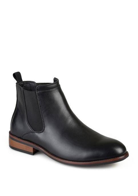 Wide Width Landon Boots
