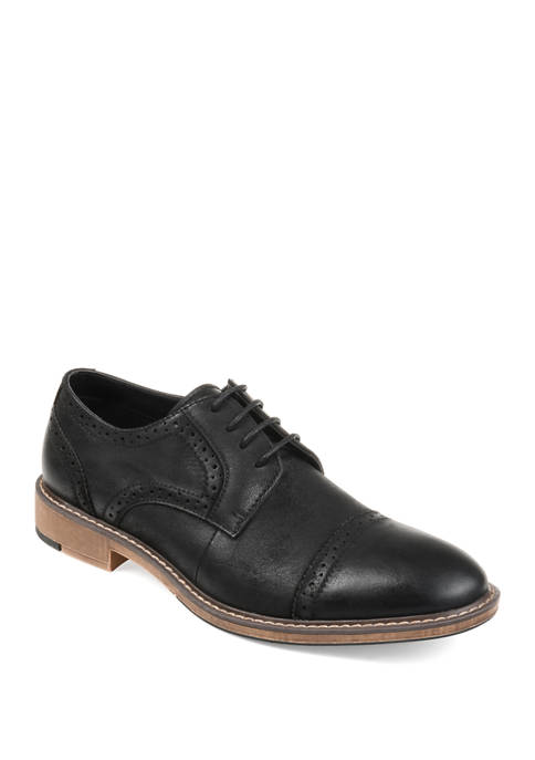 Warren Derby Shoes