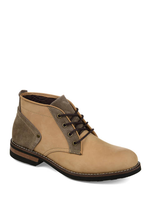 Territory Wide Width Alpha Boots