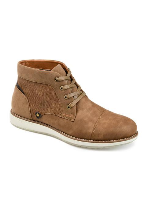 Journee Collection Austin Chukka Boots