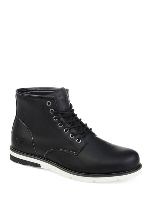 Axel Boots