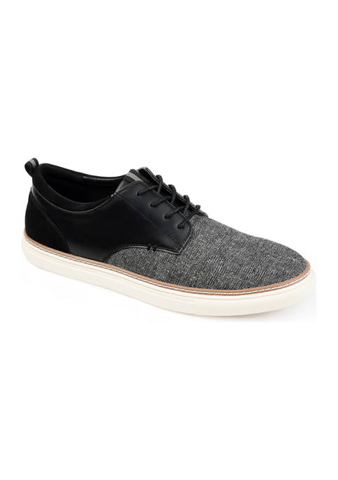 Journee Collection Cooper Low Top Sneakers