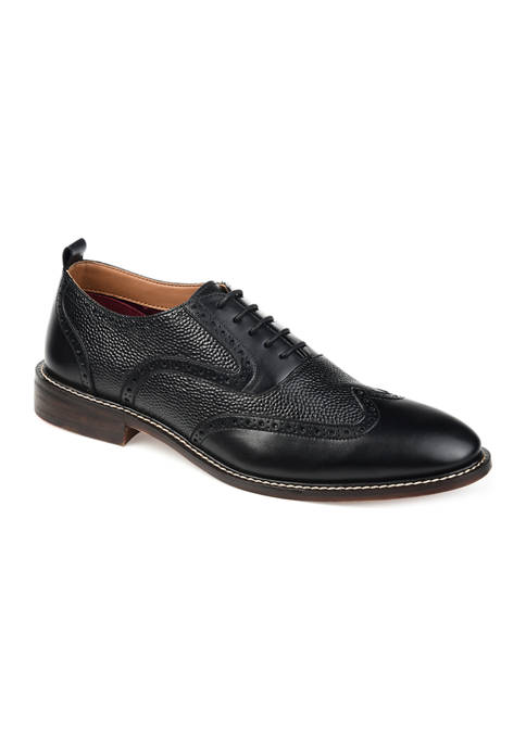 Journee Collection Decker Wingtip Oxfords