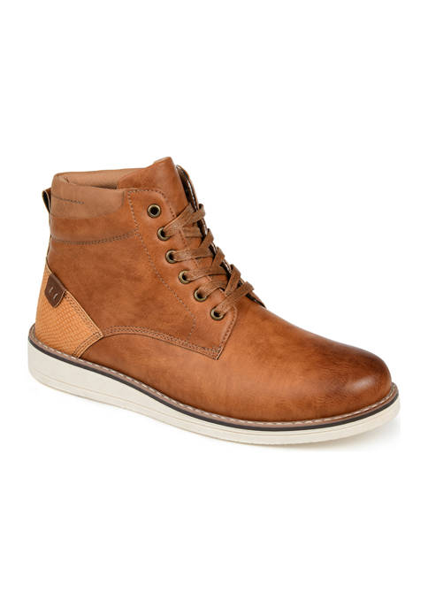 Journee Collection Evans Ankle Boots