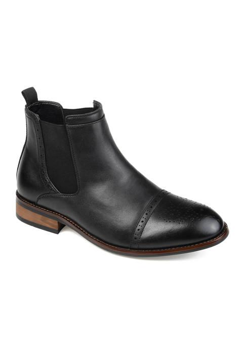 Journee Collection Garrett Wide Width Chelsea Boots