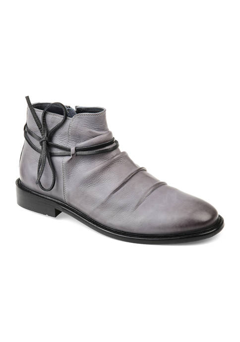 Journee Collection Gideon Ankle Boots