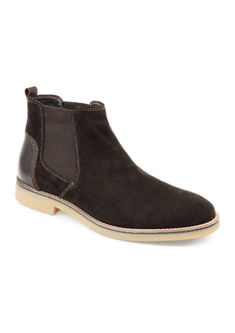 Journee Collection Hendrix Chelsea Boots