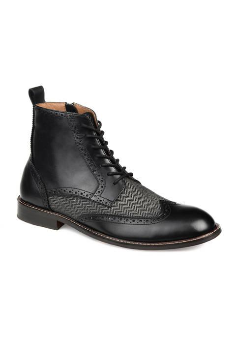 Journee Collection Jarett Ankle Boots