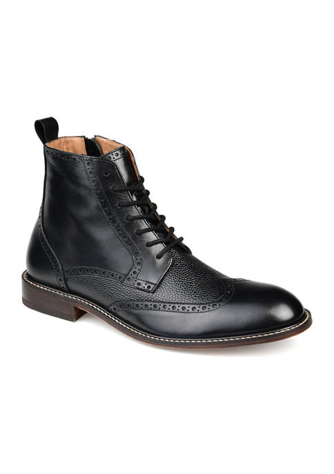 Legend Wide Width Ankle Boots