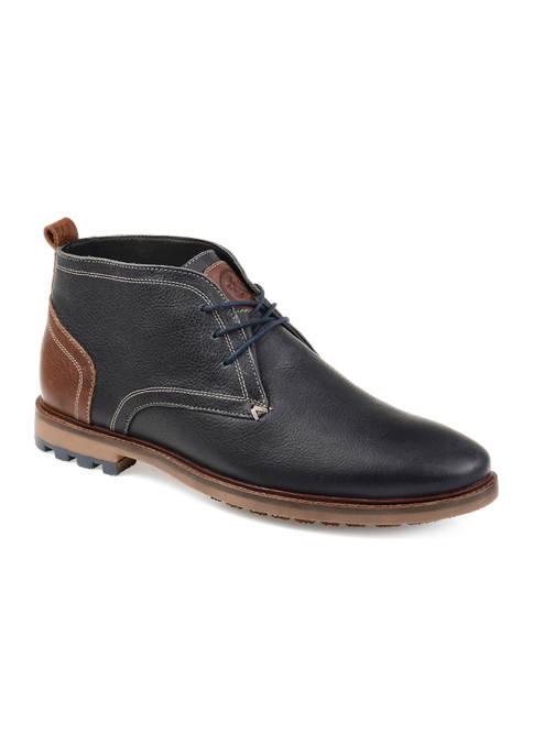 Journee Collection Logan Chukka Boots