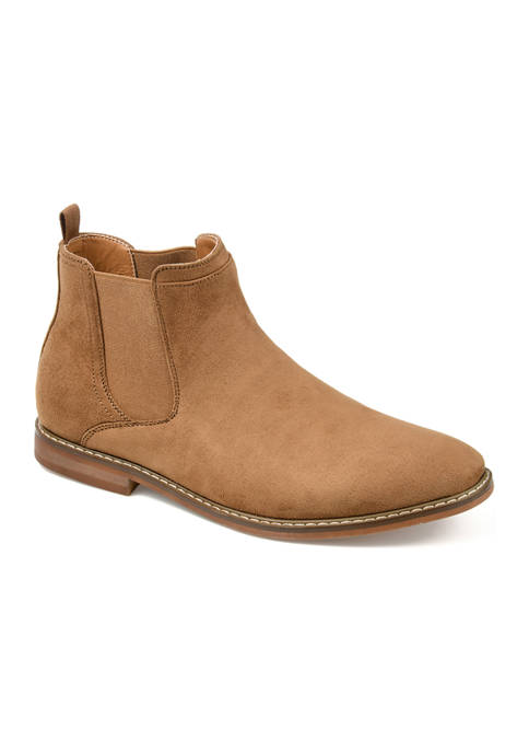Journee Collection Marshall Chelsea Boots