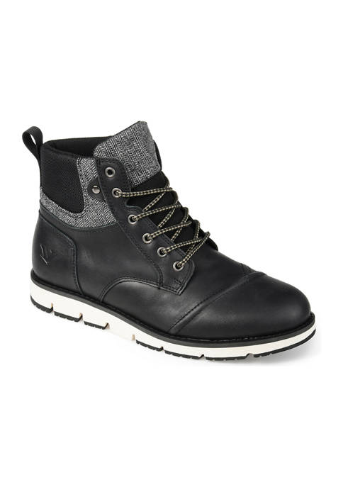 Journee Collection Raider Ankle Boots