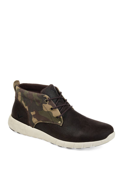 Territory Trigger Boots