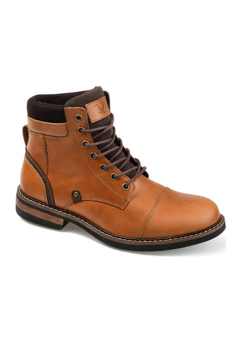 Journee Collection Yukon Ankle Boots