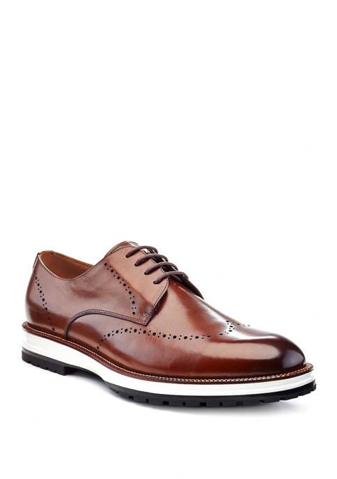 Ike Behar Callum Oxford Shoes