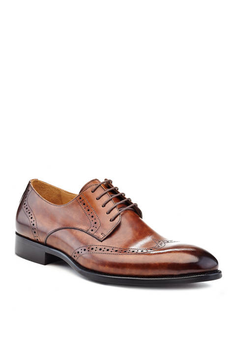 Ike Behar Colin Oxford Shoes