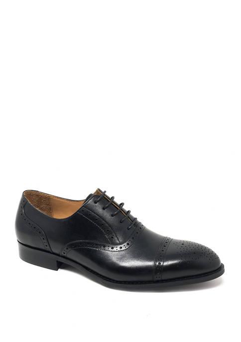 Ike Behar Jared Oxford Shoes