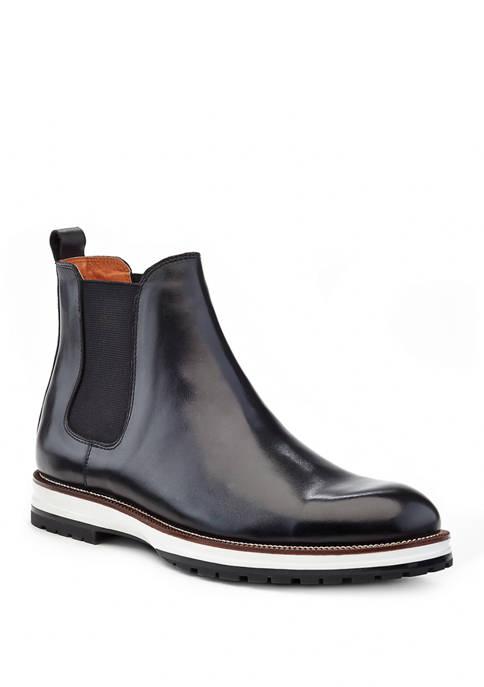 Ike Behar Liam Chelsea Boots