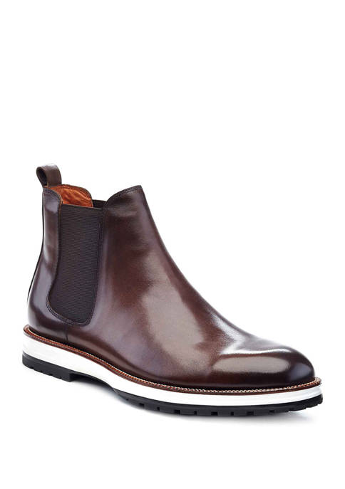 Liam Chelsea Boots