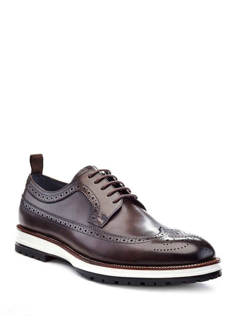 Ike Behar Louis Oxford Shoes