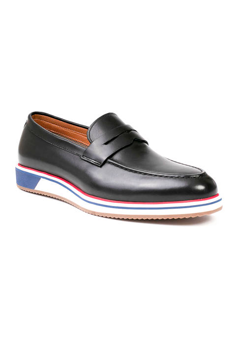 Ike Behar Max Hybrid Loafers