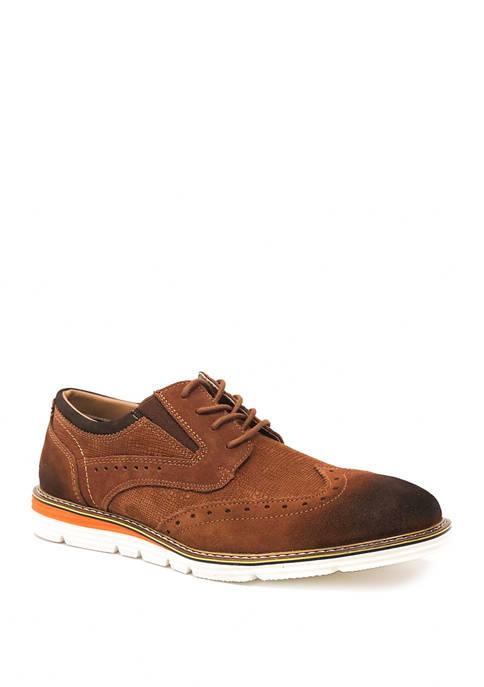 Ike Behar Rocky Loafer Shoes