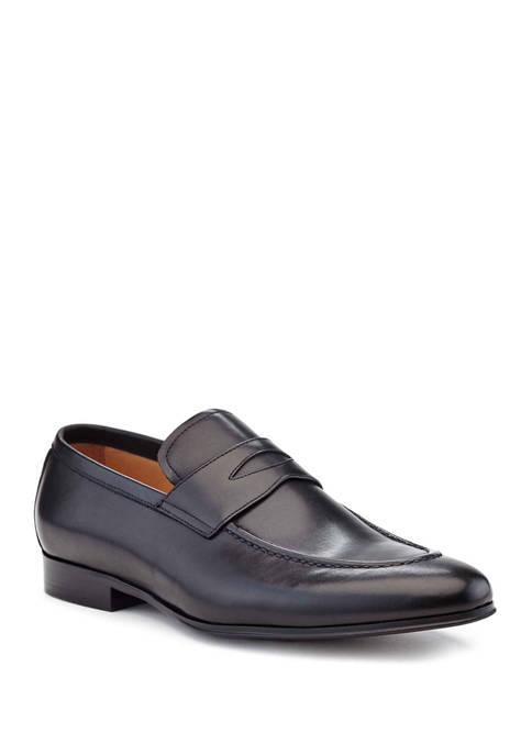 Ike Behar Trey Loafer Shoes