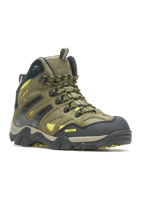 Wilderness Hiking Boots